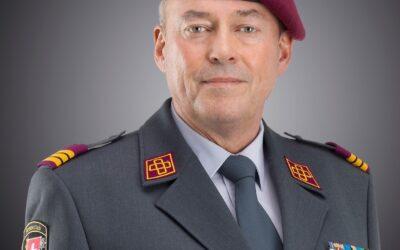 Dominik Knill folgt auf Stefan Holenstein als SOG Präsident